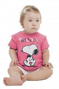 Blusa Snoopy Elian