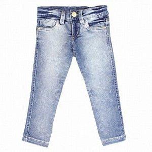 Calça Jeans Art Kids