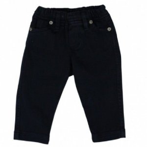 Calça Jeans Azul Art Kids