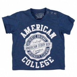 Camiseta American Art Kids