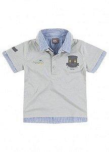 Camisa Polo Premium Brandili Mundi