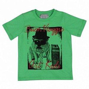 Camiseta Buon Viaggio Art Kids