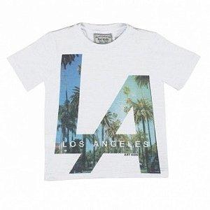 Camiseta LA Art Kids