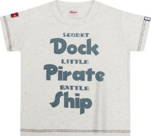 Camiseta Pirate Elian