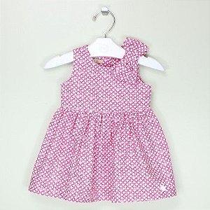 Vestido 1+1 Pink Laço