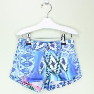 Short 2in Tropical Chic