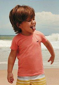 Camiseta Maresia Básica Infantil
