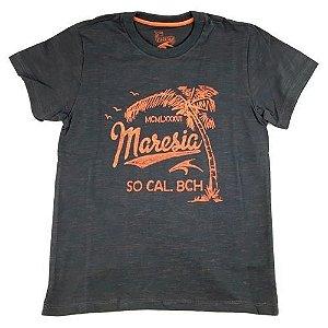 Camiseta Maresia Coqueiro