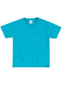 Camiseta Brandili Azul ou Amarelo
