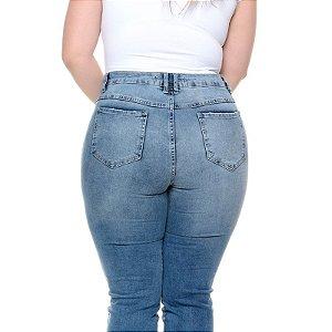 Calça Jeans Versátil