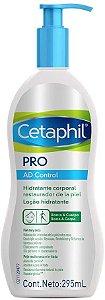 CETAPHIL PRO AD CONTROL HIDRATANTE CORPORAL 295ML