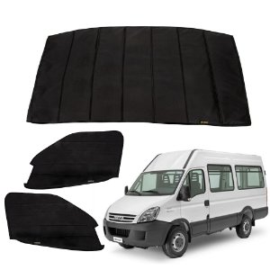 Kit Blackout Cabine Iveco Daily 2008-2018