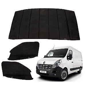 Kit Blackout Cabine Renault Master 2014-2021