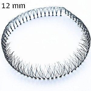 Tufo De Cílios Postiços 12 mm, 1 Unidade, Arte Sedução