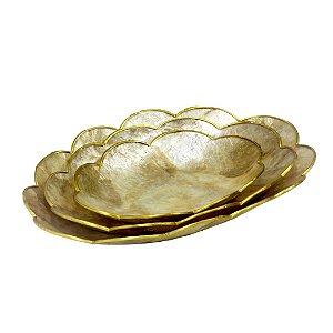 Petisqueiras Boracay Gold