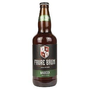 Cerveja Favre Baum Maibock