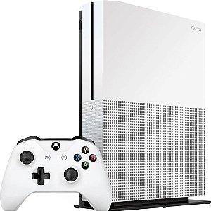 Console Microsoft Xbox One S 1TB + 2 Controles