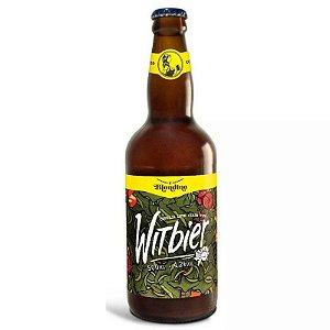 Cerveja Blondine Wit Acerola 500ml