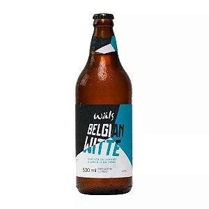 Cerveja Wals Belgian Witte 600ml