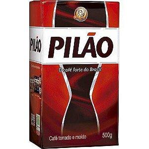 Café Pilão a Vácuo 500 grs