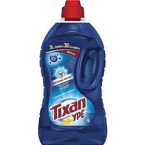 Detergente líquido Tixan Ype