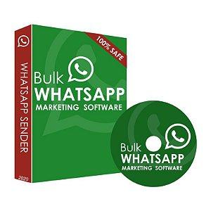 Bulk Whatsapp Marketing Software