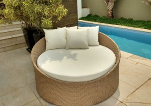 Chaise Roma