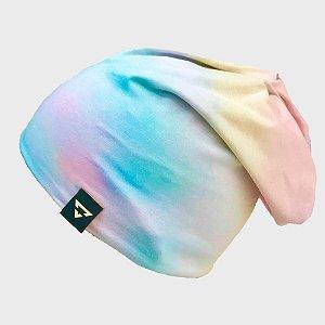 Touca Brohood Malha Tie Dye Claro