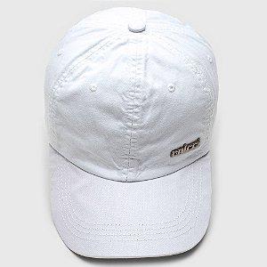 Boné Colcci Logo Branco