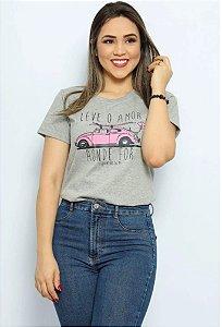 T Shirt Fusca