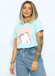 T Shirt Polar