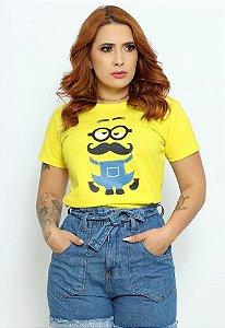 T Shirt Minion