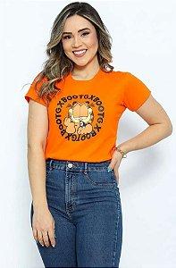 T Shirt Garfield