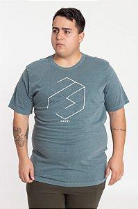 Camiseta Plus Size Octo
