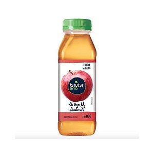 Suco De Maçã Integral Natural One 100% Suco 300Ml