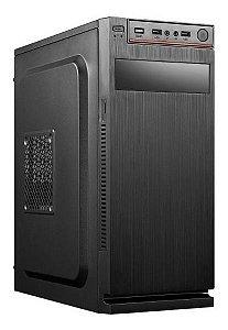 Computador i3 4Gb SSD 480Gb Win 10 Pro