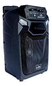 Alto-falante Grasep D-bh8104 Portátil Com Bluetooth