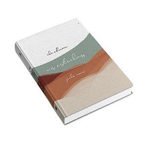 Bíblia Minimalista Estrelas | ACF | Letra Normal | Capa Dura