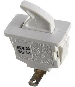 Interruptor De Luz Geladeira Electrolux 64491700