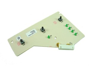 Placa Eletrônica Interface Lavadora Electrolux Lte12 - 64800634