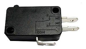 Microchave Interruptor Porta Microondas Electrolux Brastemp