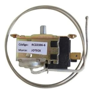 Termostato Geladeira Continental Cce Dako Rcct370 Redk380