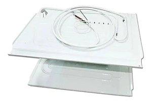 Evaporador R30 Continental Bosch Rsf27 Rsf27 Ksg32 Rsf30