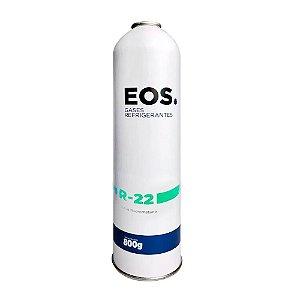 Gás R22 Ar Condicionado Split 800g EOS