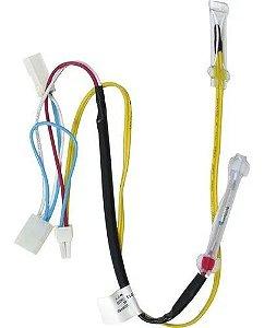Rede Sensor Degelo Electrolux Df41 Df44 Df45 Dff37 70288465