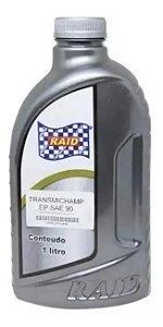 Óleo 90 Para Lavadora de Roupas 1L Raid