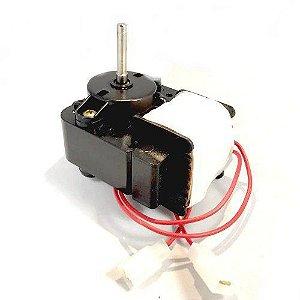 Motor Ventilador 1/100 Para Geladeira Freezer Expositora 220v