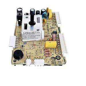 Placa Eletrônica Potência Electrolux A13611008 Lpr16 Bivolt