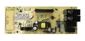 Placa Potencia Com Display Microondas Electrolux Mep37
