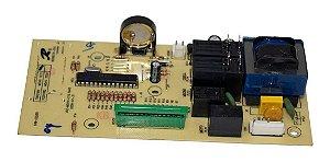 Placa Microondas Electrolux Mev41 70001681 110v Original